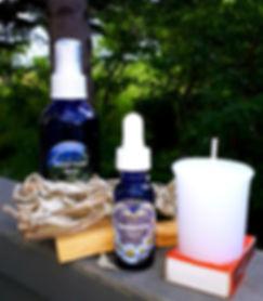 shaman care package.jpg