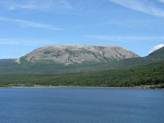 One More Mountain to Climb?