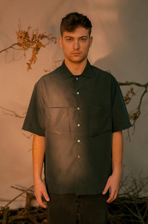 mud oil shirt