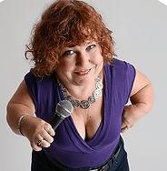 Comedian Tanyalee Davis