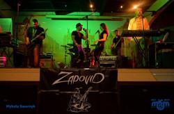 Zapovid Band and Krasnookyi