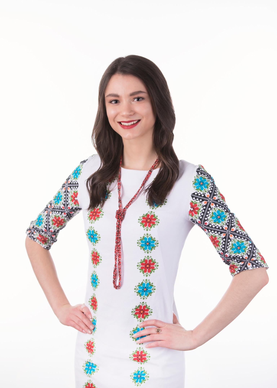 Yulia Shcherban Alberta