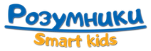 Smart Kids Magazine Rozumnyky
