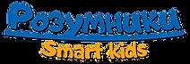 Smart Kids Magazine Rozumnyky