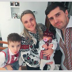 +Uliana Tykha