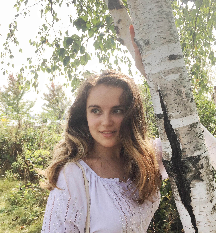 DARYA Kucherenko