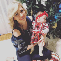 +Kateryna Sydir