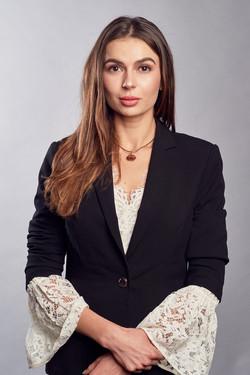 Nataliya Tomashchyk