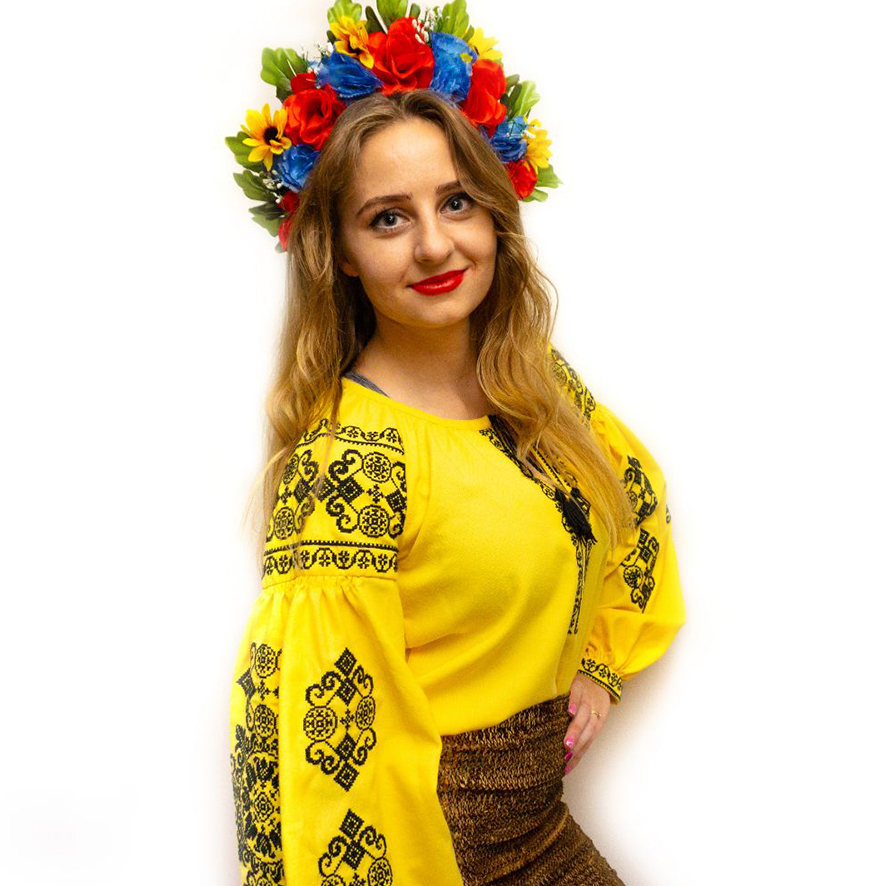 +Sofiya Kupnitska