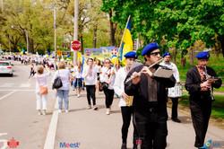 Vyshyvanka Parade and Baturyn