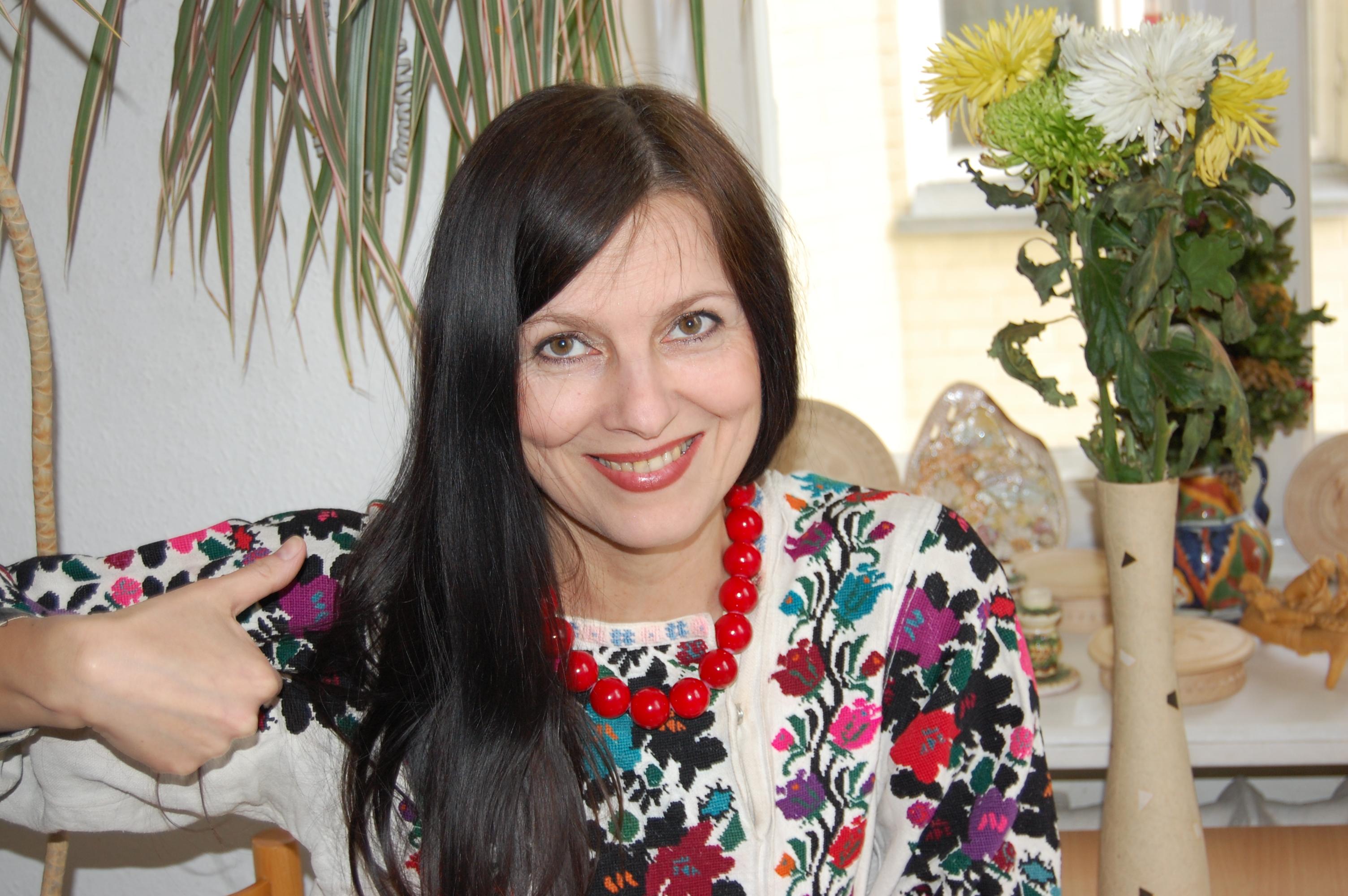 Oksana Smilska