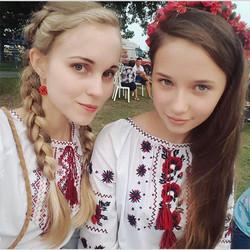 +Oksana Bezrukova