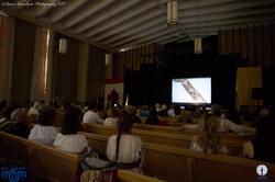 Premiere of the film in Canada