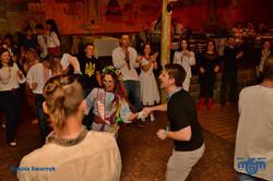 Ukrainian dance and fun
