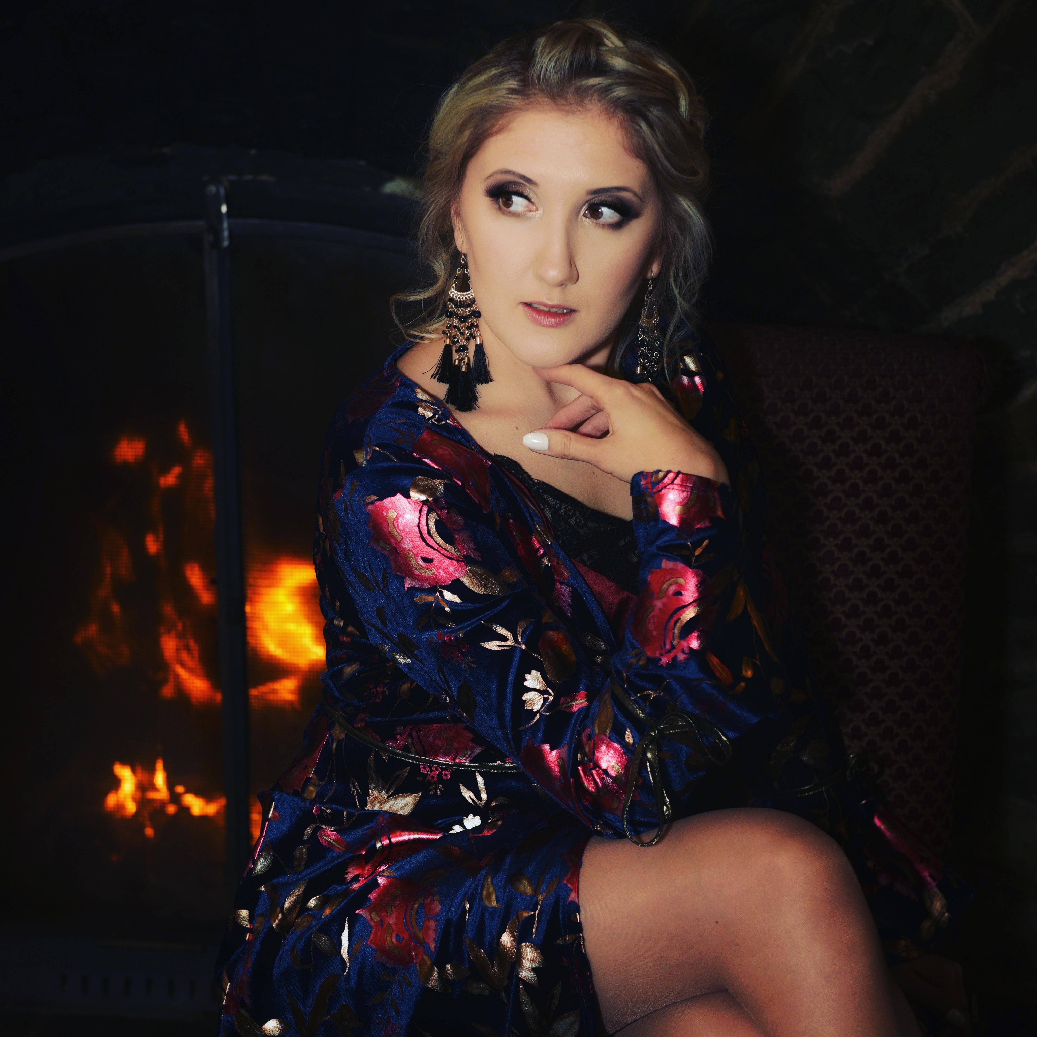 Anna Oleksiievych