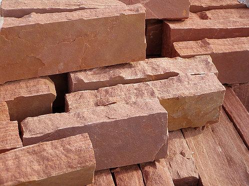 Colorado Red Stripstone