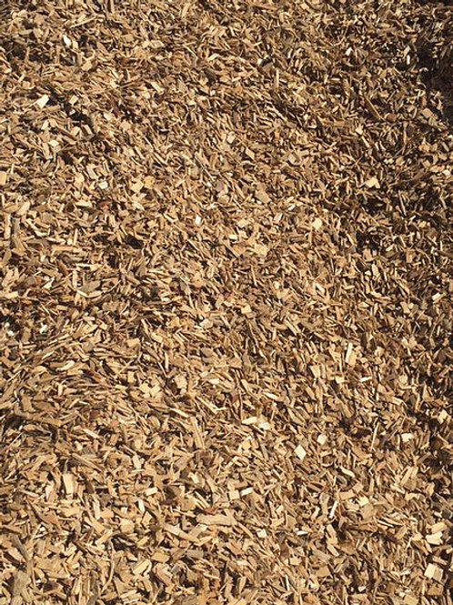 Playground Mulch IPEMA Certified