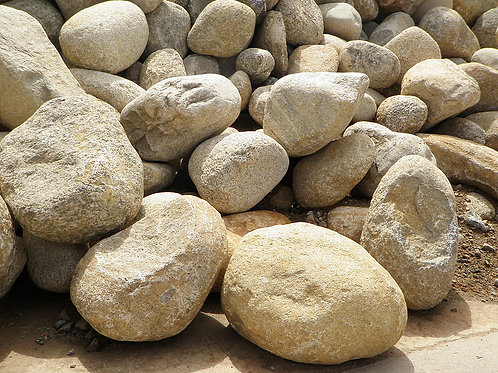 White River Boulders 1-2 Foot