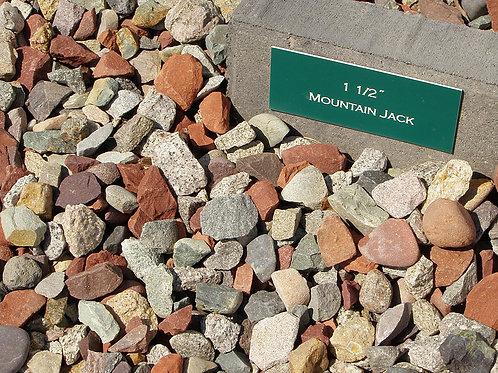 """Mountain Jack 1.5"""""""