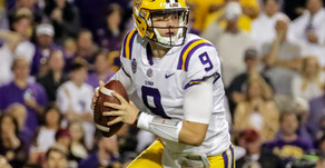 Joe Burrow, Small Hands and 2 Key Challenges in Sports Analytics