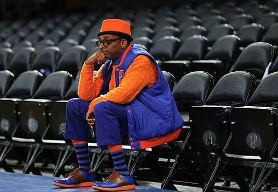 Spike Lee, Customer Lifetime Value and Brand Equity