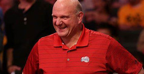 Steve Ballmer, the LA Forum and the Clippers' Identity