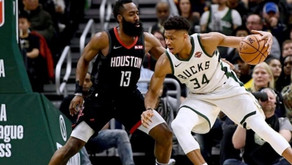 Stardom, Feuds and Fans: Greek Freak vs. The Beard