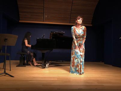 Kent Kim Concert Seriese 1