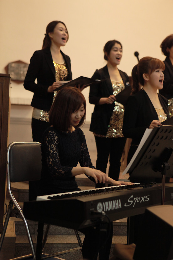 Wonju Chamber Choir