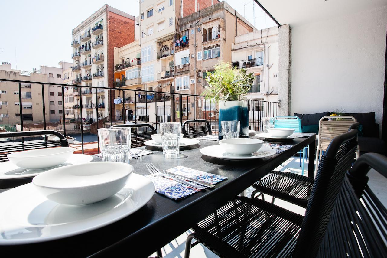 En Ville Localizaciones Barcelona