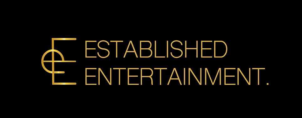 established entertainment web Artboard 1