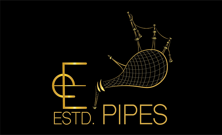 established pipes wedding and events piper