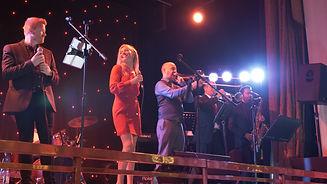 The Soul Establishment Function Band | Scotlands best wedding and events band | Established Entertainment