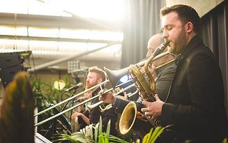 The Soul Establishment function band