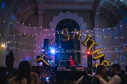 best wedding DJ established Entertainment