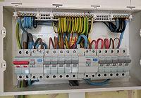Testing Electrician Dorking