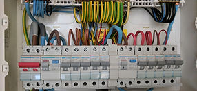 Consumer Unit Upgrades Electrician in Dorking