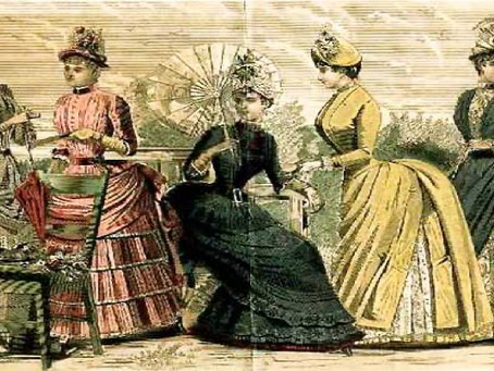 10 Reasons Why It Sucked To Be A Woman In The Victorian Era