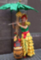 Bananamamma foto by Totaal Theater 350 x