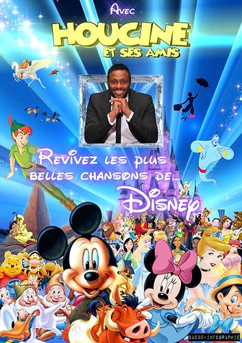 Houcine et ses Amis chantent Disney.JPG