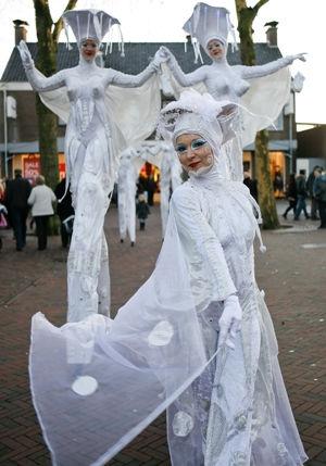 Winter Divas Duo  Winterfee Twinkel 300