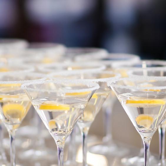 Virtual Mixology: Cylindar Vodka