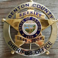 Pursuit From Benton County Ends In Arrest