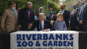 Press Release: Governor Signs Bill Sponsored by Ligon
