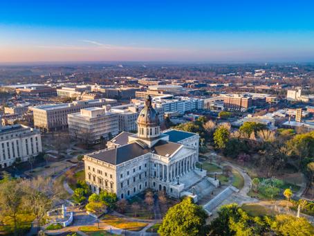 Legislative Update - January 17, 2020