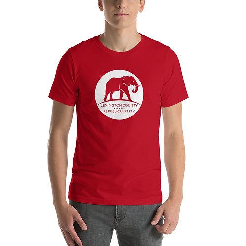 Red GOP Logo