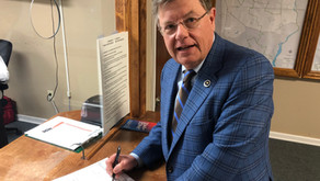 State Rep. Randy Ligon Files For Re-Election