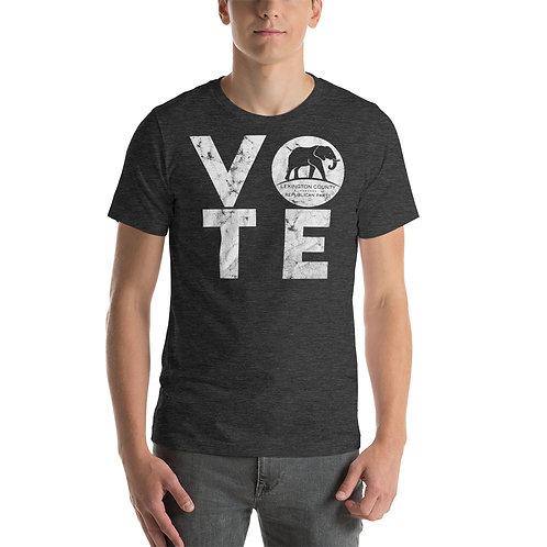 VOTE - Worn