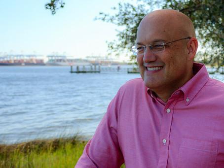 Mark Smith Announces Bid for House District 99