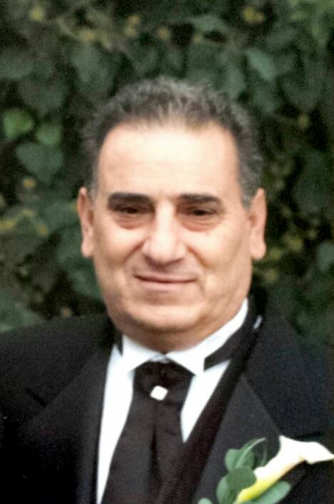 Frank Kass Saliba- Passe away Inform